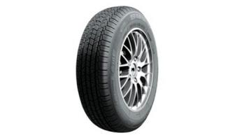 Шина TIGAR 265/60R18 114H SUV WINTER (зимняя)